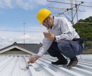 roofer New Orleans