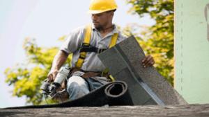 Roofing Repair New Orleans